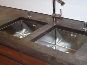 Küche Beton Arbeitsplatte : beton arbeitsplatte ~ Sanjose-hotels-ca.com Haus und Dekorationen