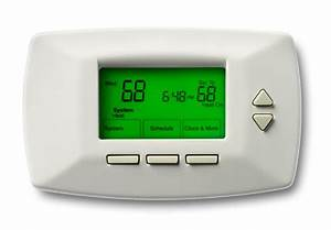 What Is The Ideal Ac Thermostat Setting
