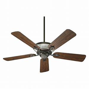 Quorum international roderick uplight ceiling fan