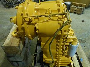 John Deere Wheel Loader Parts