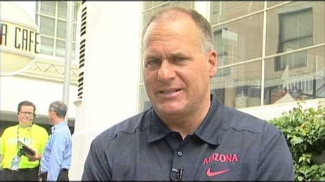 The best current soccer coaches or managers in the world. Arizona football coach Rich Rodriguez named president of American Football Coaches Association