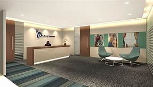 home office design variety of 3d office design 3d office With office interior design ideas software free