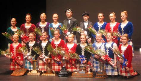 bc highland dancing association bc champions