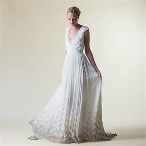 eco friendly wedding dresses from celia grace With eco friendly wedding dress