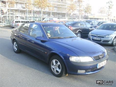 opel vectra 1995 1995 opel vectra 1 8 cd car photo and specs