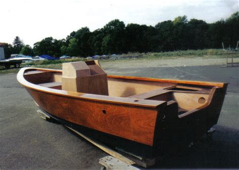 Center Console Boat Plans by Center Console Boat Plans Andybrauer