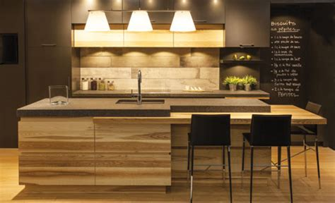 cuisine expo magazine prestige les tendances en habitation en 2016