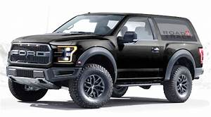 2018 Ford Bronco Raptor Rumors | Ford Trend