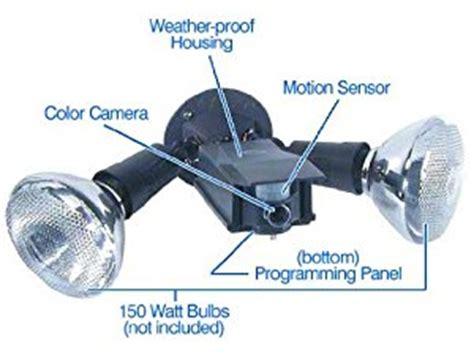 motion flood light with camera amazon com x10 flood light with motion activated camera