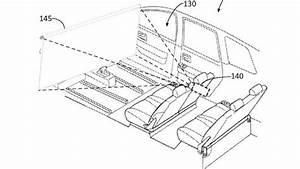 Ford Veut Faire De Votre Voiture Autonome Une Vraie Salle