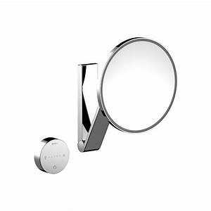 Kosmetikspiegel 5 Fach : keuco look move kosmetikspiegel 17612019002 beleuchtet up ~ Watch28wear.com Haus und Dekorationen
