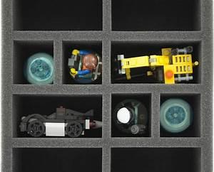 Aufbewahrungsbox Für Lego : feldherr mini tasche f r 18 lego dimensions modelle 57274 ~ Buech-reservation.com Haus und Dekorationen