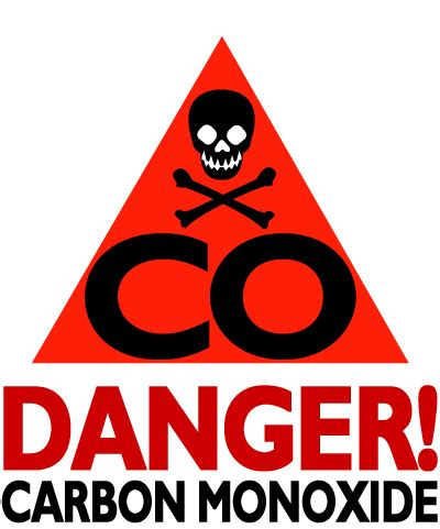 carbon monoxide is formed when fuels are burned a quick guide to carbon monoxide poisoning the silent
