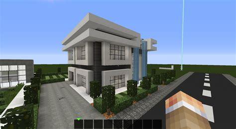 Moderne Häuser In Minecraft by Allgemeines Rund Um Minecraft Seite 47