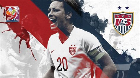 Women Soccer USWNT Wallpapers - Wallpaper Cave
