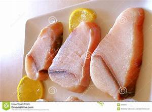Raw Shark Meat Royalty Free Stock Photography - Image: 5598257
