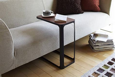 designing  small spaces coffee tables  storage core small side table