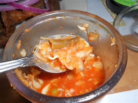 cuisine soleil haitian food at le soleil restaurant nyc united nations