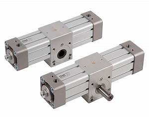 Pneumatic Actuators And Cylinders Iso 6432  21287  15552