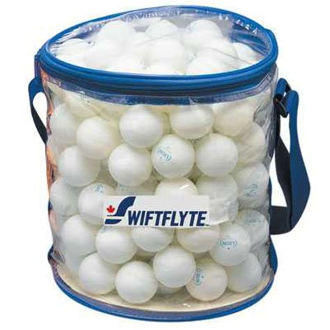 fg bradleys balls bucket    star table tennis balls