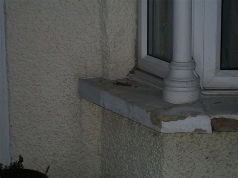 Bay Window Sill Replacement by Terrace Bay Window Sill Repair Replacement