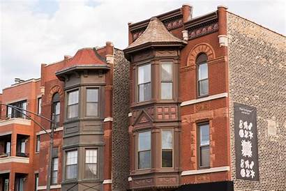 Chicago Apartment Buildings Shutterstock Rental Renting Websites