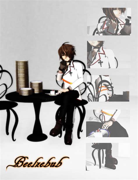 beelzebub anime pack motme gluttony aikawa ayumu as beelzebub by sincerus113