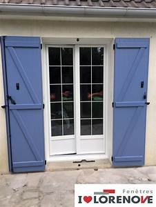 porte d entree blindee a paris conception 2017 idees de With porte de garage coulissante avec volet battant pvc pour porte fenetre
