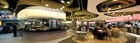 floor plans design your rasapura masters 24 hour food court with 24 local hawker