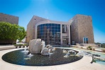 The Getty Center Review & Tips - Travel Caffeine