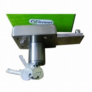 Devson Interlock  Inter Lock  Model Name  Number  3action