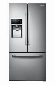 Refrigerateur Distributeur D Eau : r frig rateur portes fran aises de 25 5pi avec ~ Melissatoandfro.com Idées de Décoration