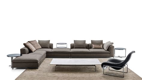 canapé sofa italia michel lounge sofas from b b italia architonic