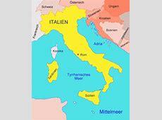 Italien allgemein MedienwerkstattWissen © 20062017