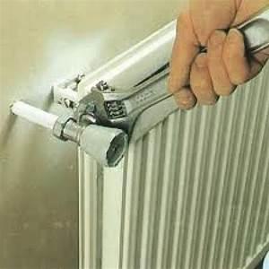 Purger Les Radiateurs : comment purger des radiateurs en fonte sans purgeur ~ Premium-room.com Idées de Décoration