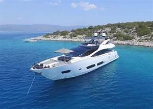 2012 Sunseeker 28 Metre Yacht Power Boat For Sale