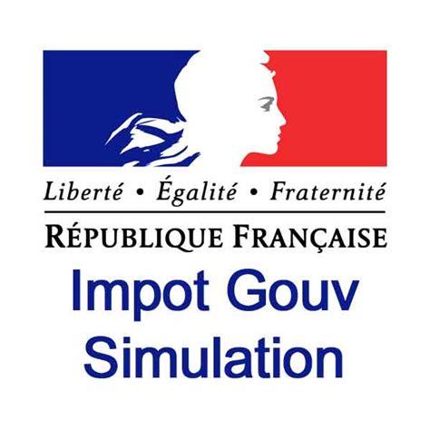 messagerie interieur gouv fr impot gouv simulation jepige