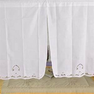 Rideaux Ikea Voilage : rideaux courts ~ Teatrodelosmanantiales.com Idées de Décoration