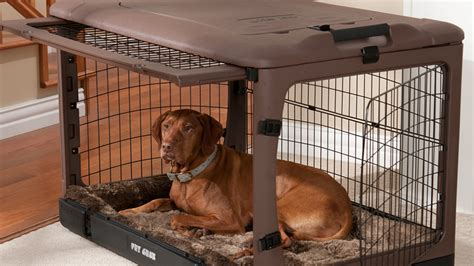 Top 7 Best Dog Cages Comparison 2018   Small, Medium & Large