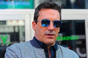 Jon Hamm Treated His Mob Of Fans To A Masterclass In ...