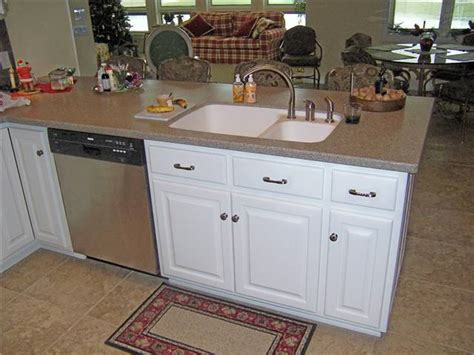 corian kitchen sinks undermount kitchen peninsula and sink dishwasher flickr photo ideas 5811