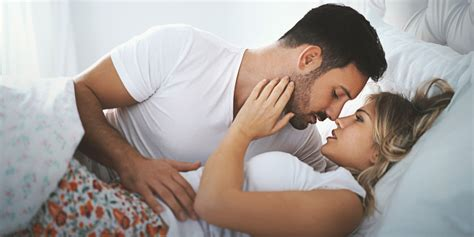 5 Reasons You Should Have Sex With Your Husband Every