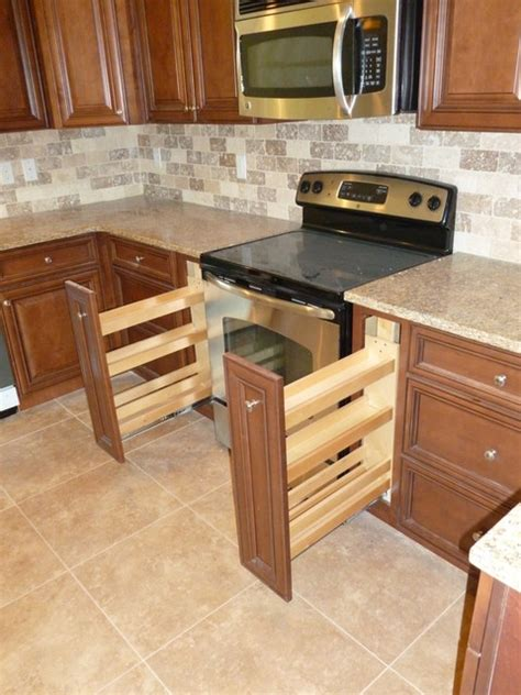 kitchen cabinet features creative cabinet features modern kitchen cabinetry 2500