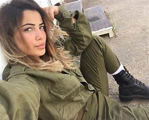 Beautiful Military Girls Of Israel | Israel | Pinterest ...