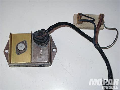 ballast resistor guide ballast blast  hot rod network