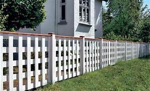 Gartenzaun Mit Tor : fl geltor bauen wege z une ~ Frokenaadalensverden.com Haus und Dekorationen