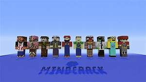 Minecraft Statues Season 3 Mindcrack Minecraft Project  Minecraft