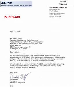 2014 Nissan LEAF Recall  Missing Spot Welds? Entire Vehicle Will Be Replaced Free Of Charge