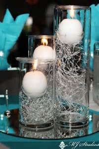 baltimore wedding venues blue silver white candles centerpieces fall indoor reception summer winter wedding favors