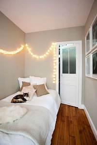 davausnet petite chambre ado mansardee avec des idees With idee pour petite chambre